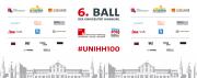 6. Uniball Hamburg