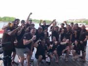 B-East-Y-Boys  Drachenbootrennen