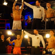 Box Event Kampf meines Lebens – Harutyunyan
