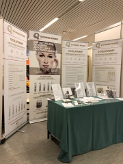 Lebensfreude Messe Hamburg 2018