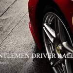 Gentlemen Driver Rallye 2017