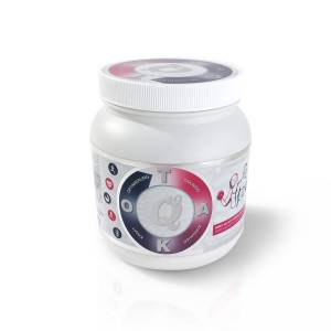 Q10 Magic Power TAKO BCAA Edition