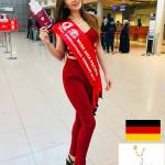 Nasti Bersch Anastasia – Miss Asia Pacific International Germany 2017