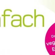 veganfach – das zentrale Lifestyle-Event in Europa