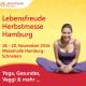 23.11.2018 - 25.11.2018 Hamburg entspannt sich!