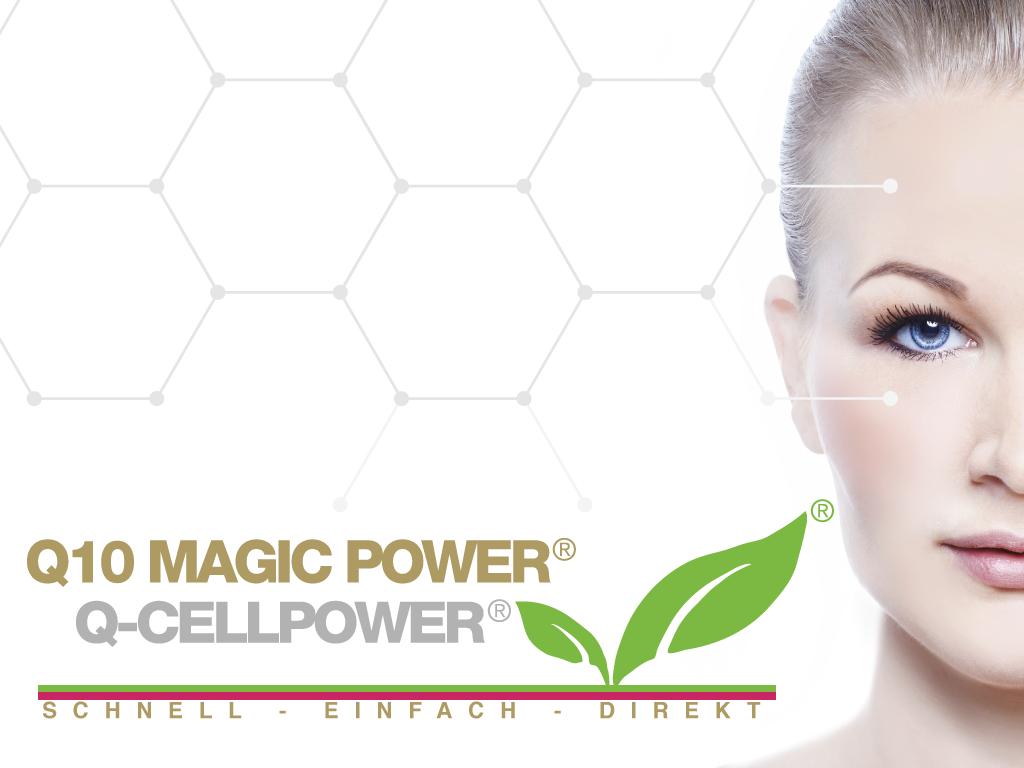 Q10 Magic Power